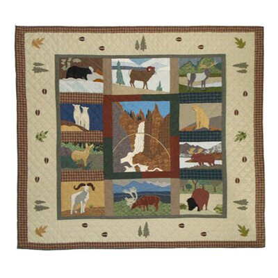 Rocky Mountain Quilt