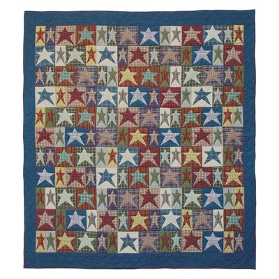 Allstar Luxury Quilt