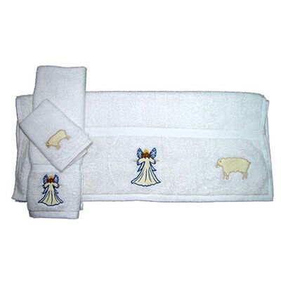 Nativity 3 Piece Towel Set