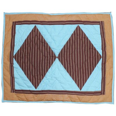 Mule Trail Pillow Sham