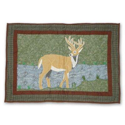 Tail Deer Sham