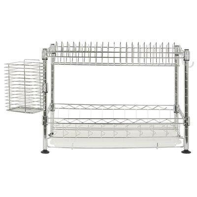 Brooklyn Adjustable Dish Rack