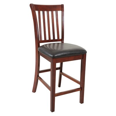 Jesenof Modern Solid Wood Dining Chair Set of: Set of 6