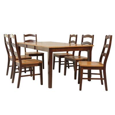 Kaw City Dining Table
