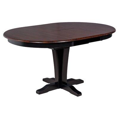 Maryrose Solid Wood Drop Leaf Dining Table