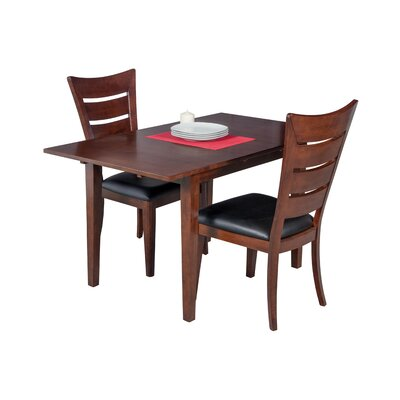Assante 3 Piece Dining Set