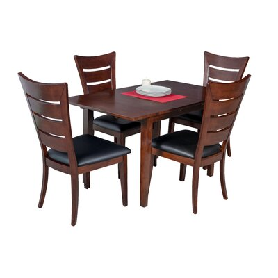 Assante 5 Piece Dining Set