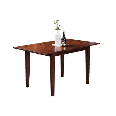Assante Drop Leaf Dining Table
