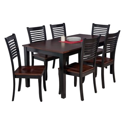 Downieville-Lawson-Dumont 7 Piece Dining Set