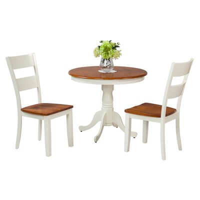 Norcross 3 Piece Dining Set