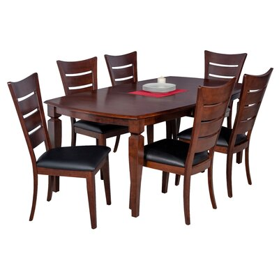 Besse 7 Piece Dining Set