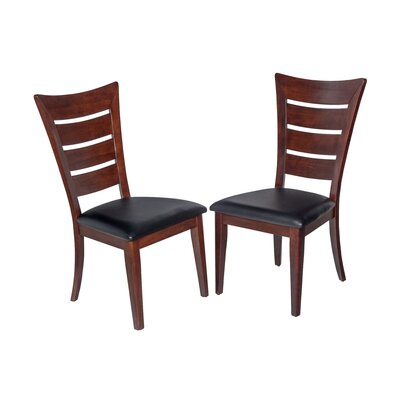 Eagle Lake Solid Wood Dining Chair