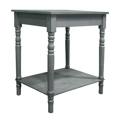 Donelle End Table