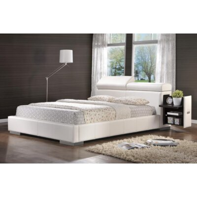Patchell Queen Platform Bed