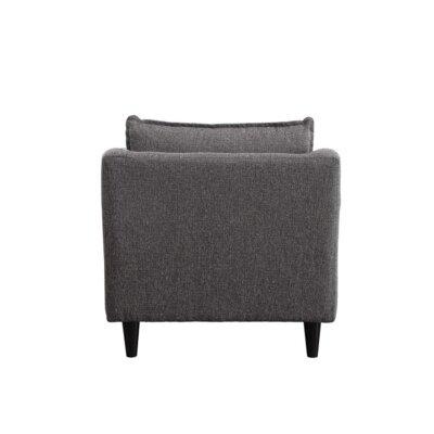 Mangold Armchair
