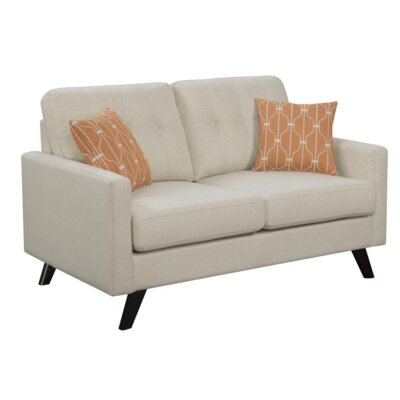 Villanueva Loveseat