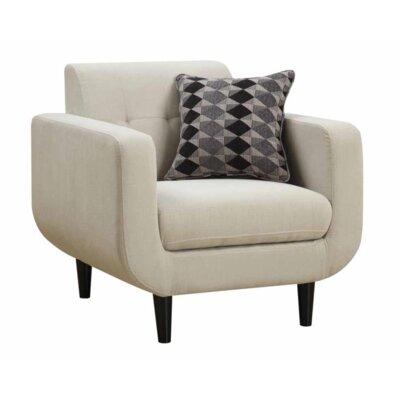 Maniscalco Armchair