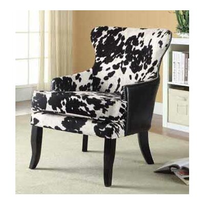 Stuber Wingback Chair