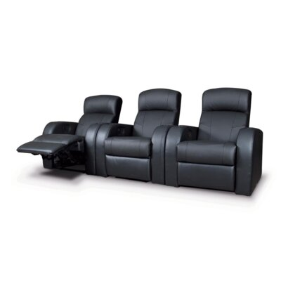 Patten Manual Rocker Recliners