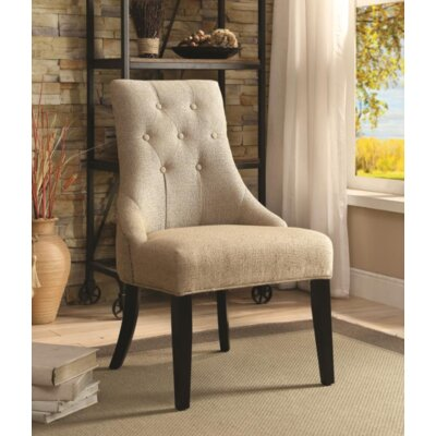 Jolie Side Chair