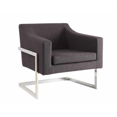 Pepperdine Armchair
