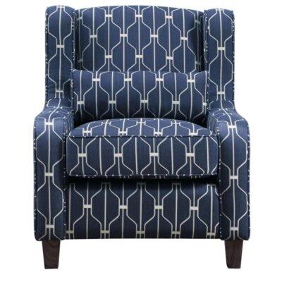 Fondia Club Chair