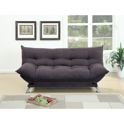 Toles Sofa Upholstery : Dark Coffee
