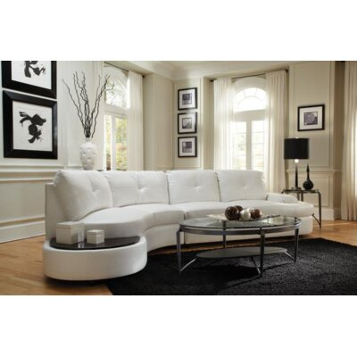 Porcher Modular Sectional