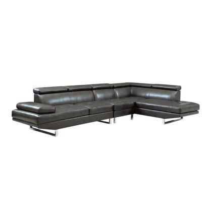 Mount Ida Modular Sectional