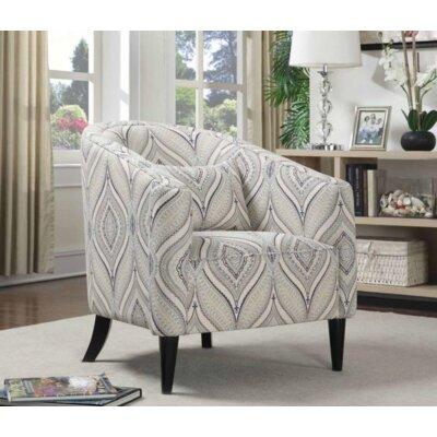 Alfhild Barrel Chair