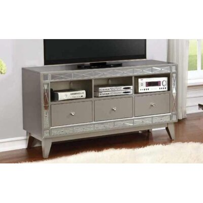 Clairmont 58 TV Stand