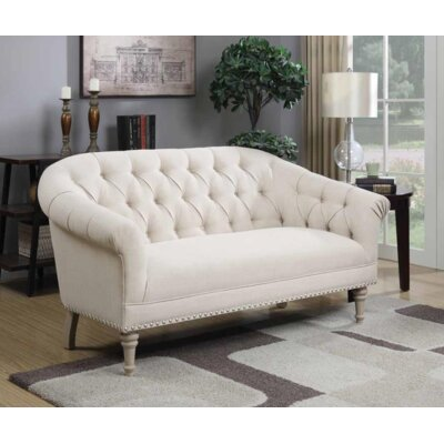 L�a Accent Settee