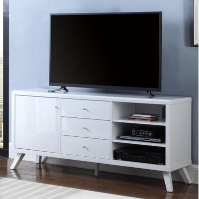 Baize 60 TV Stand