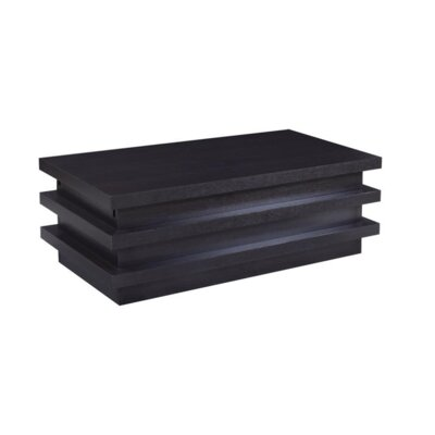 Violette Coffee Table with Storage