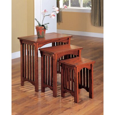 Kinmundy 3 Piece Nesting Tables