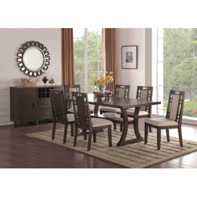Grisha 8 Piece Dining Set