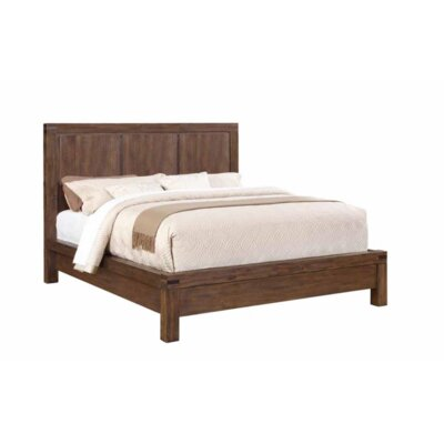 Tara Platform Bed Size: King