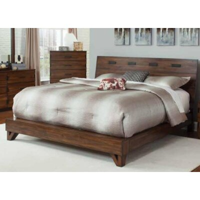 Keitt Platform Bed Size: California King