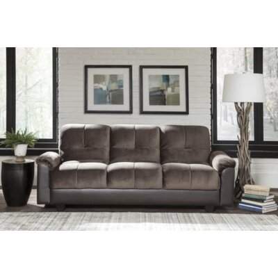 Welty Convertible Sleeper Sofa