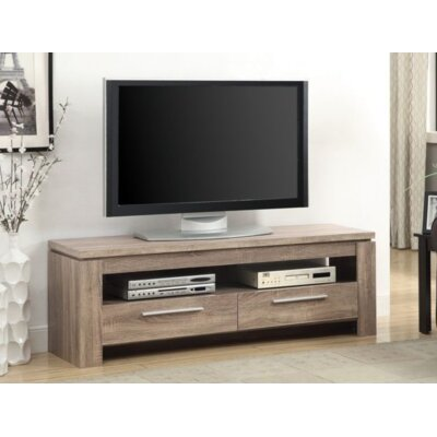 Stoneham 59 TV Stand Color: Brown