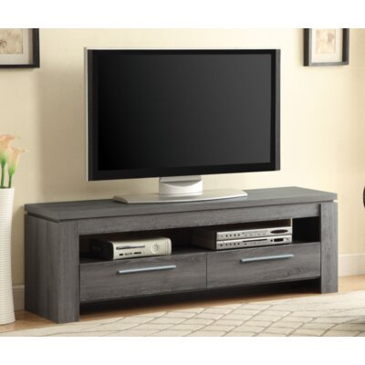 Stoneham 59 TV Stand Color: Gray