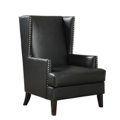 Conatser Wingback Chair