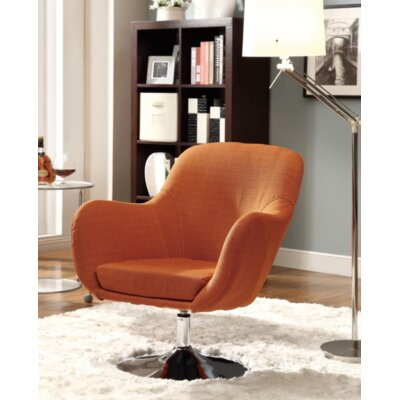 Nicolle Swivel Armchair