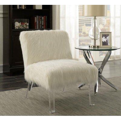 Showalter Slipper Chair