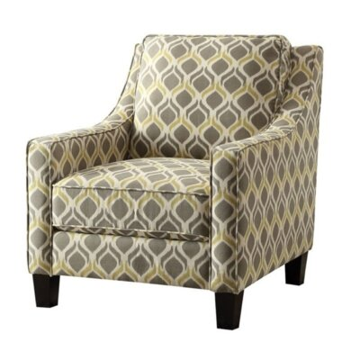 Driden Armchair