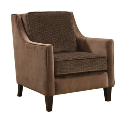 Calandre Club Chair