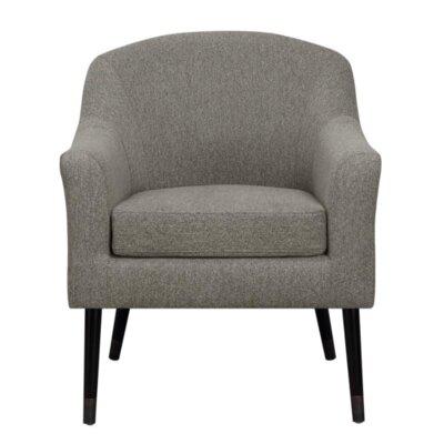 Rishel Armchair Upholstery : Gray