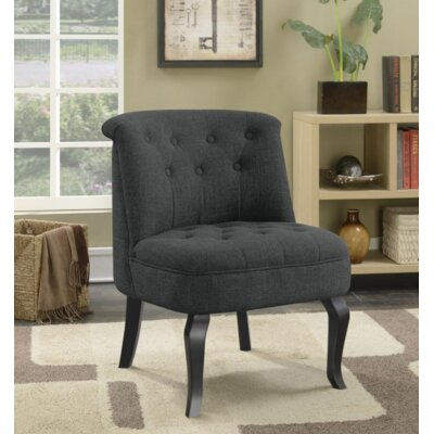 Eustice Slipper Chair