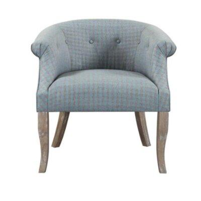 Dametta Barrel Chair