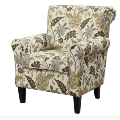 Hamby Armchair